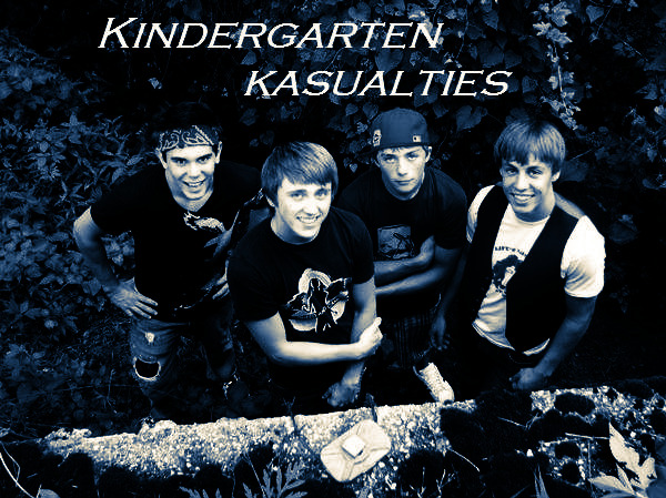 kindergarten kausulities